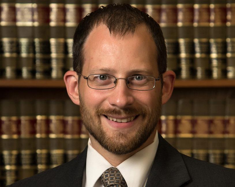 Jeffrey A. Meyer